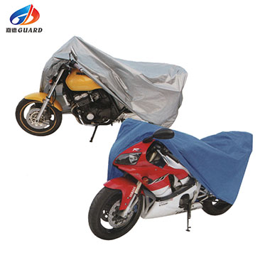 High Precision Custom ABS Plastic Waterproof Motorcycle Cove