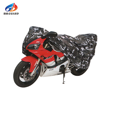 waterproof outdoor durable oxford foldable motorbike shelter