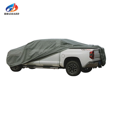 Pickup Truck Cover