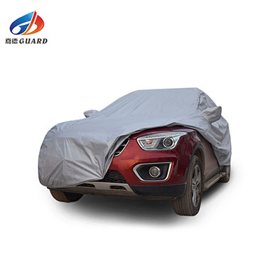 Waterproof Breathable Outdoor Indoor SUV Car Cover Storm-Pro