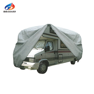Waterproof Tailored roof top cover Caravan Cover/RV Cover/Mo