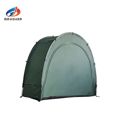 Bike Storage Cave Tent Outdoor Portable Waterproof Garden Bi