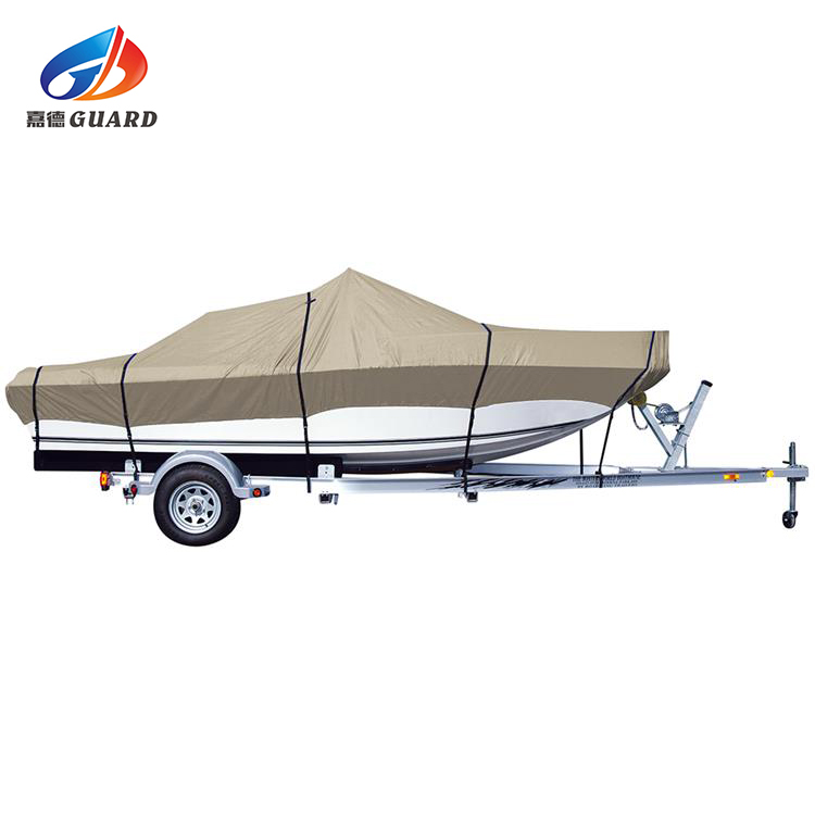 universal t-top boat Covers