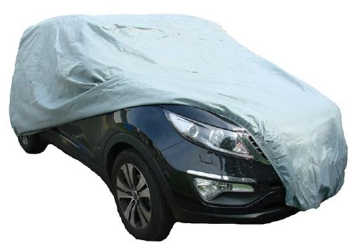 MEDIUM BREATHABLE WATER RESISTANT 4X4 / MPV COVER