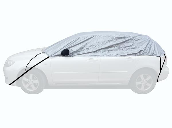 LARGE BREATHABLE WATER RESISTANT 4X4 / MPV COVER