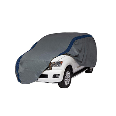CoverMaster Gold Shield Car Cover for Toyota 4Runner Sport U