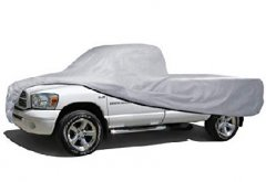 Firstclub padded car cover Pick-up cover full car cover
