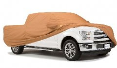 Non-Woven Waterproof Breathable Pickup Truck Cover