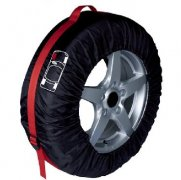 Spare Tire Cover with Handle Tire Bag