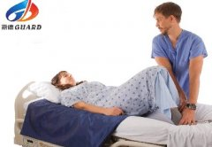 first-aid carrying patient transfer nylon slip sliding sheet